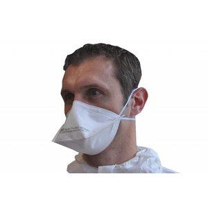 Mondmaskers FFP2