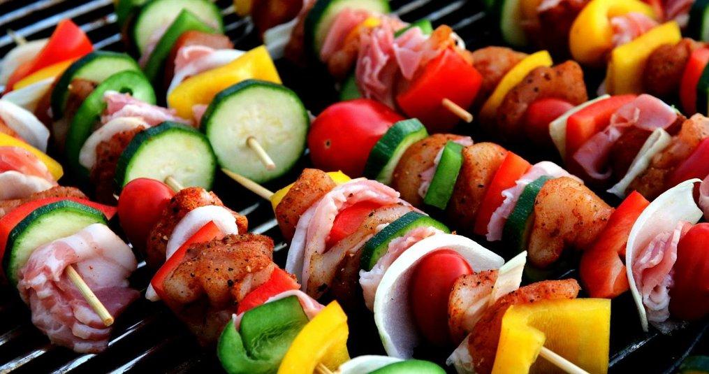 Tips voor een veilige en hygienische barbecue