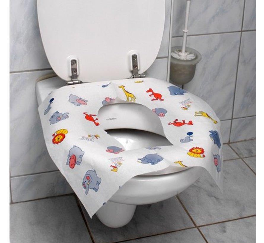WC-brildekjes Kids 30 stuks