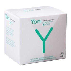 Yoni Inlegkruisjes - 24 stuks