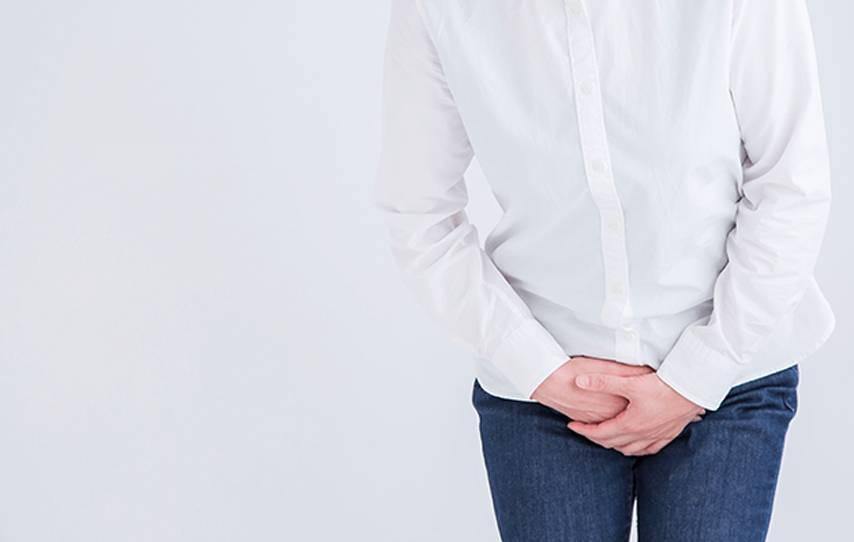 Incontinentiemateriaal en<br> incontinentie ondergoed