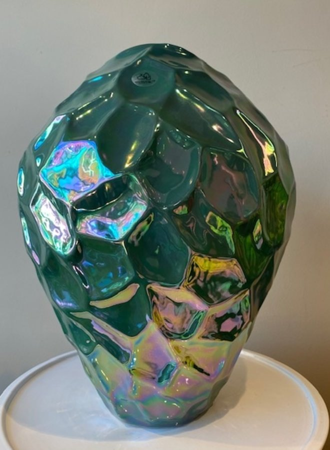 Vaas Lech Vintage-Green Pearl