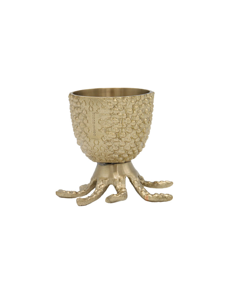 Doing Goods Octopus Egg Cup
