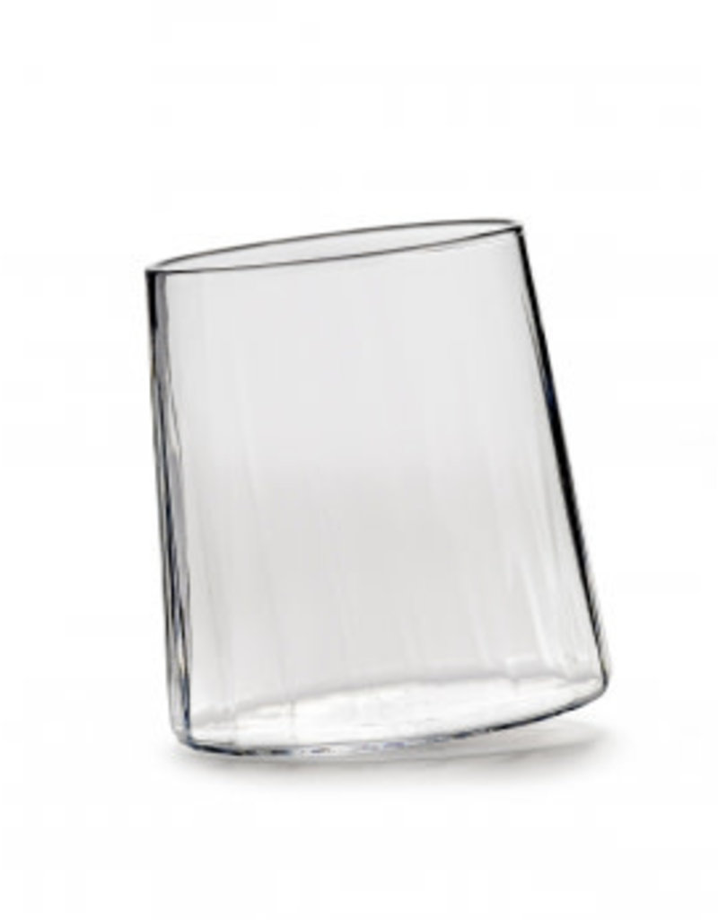 SERAX Glass San Pellegrino