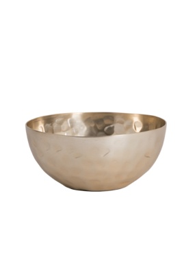 Urban Nature Culture Singing Bowl Gold (M)