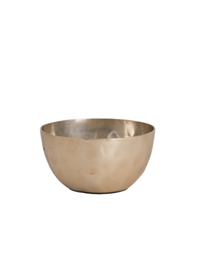 Urban Nature Culture Singing Bowl Gold (S)