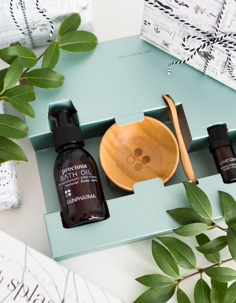 RainPharma Splish Splash Bath Kit