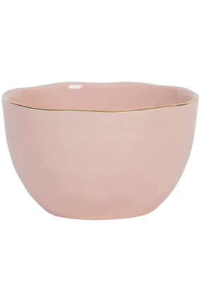 Urban Nature Culture Good Morning Bowl Pink