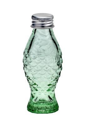 SERAX Fish Bottle Green