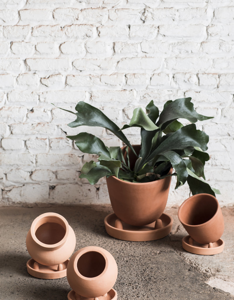 SERAX Plant Pot Terra Cotta M