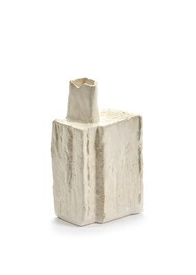 SERAX Ceramic Vase (S)