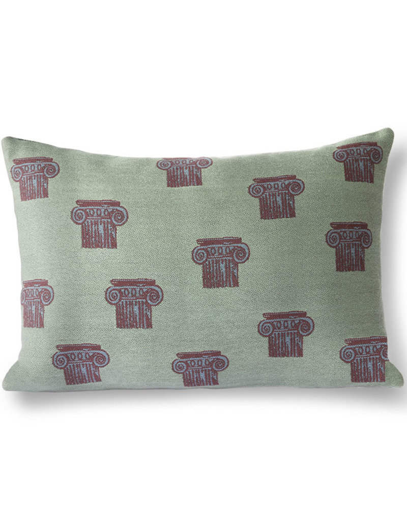 HKLiving Greek Cushion (35x55 cm)