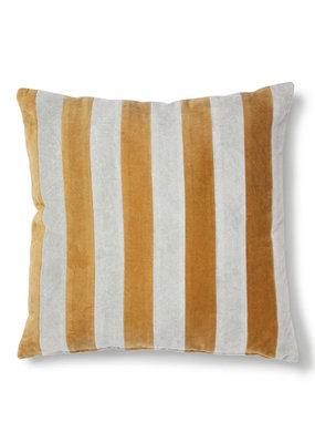 HKLiving Cushion Velvet
