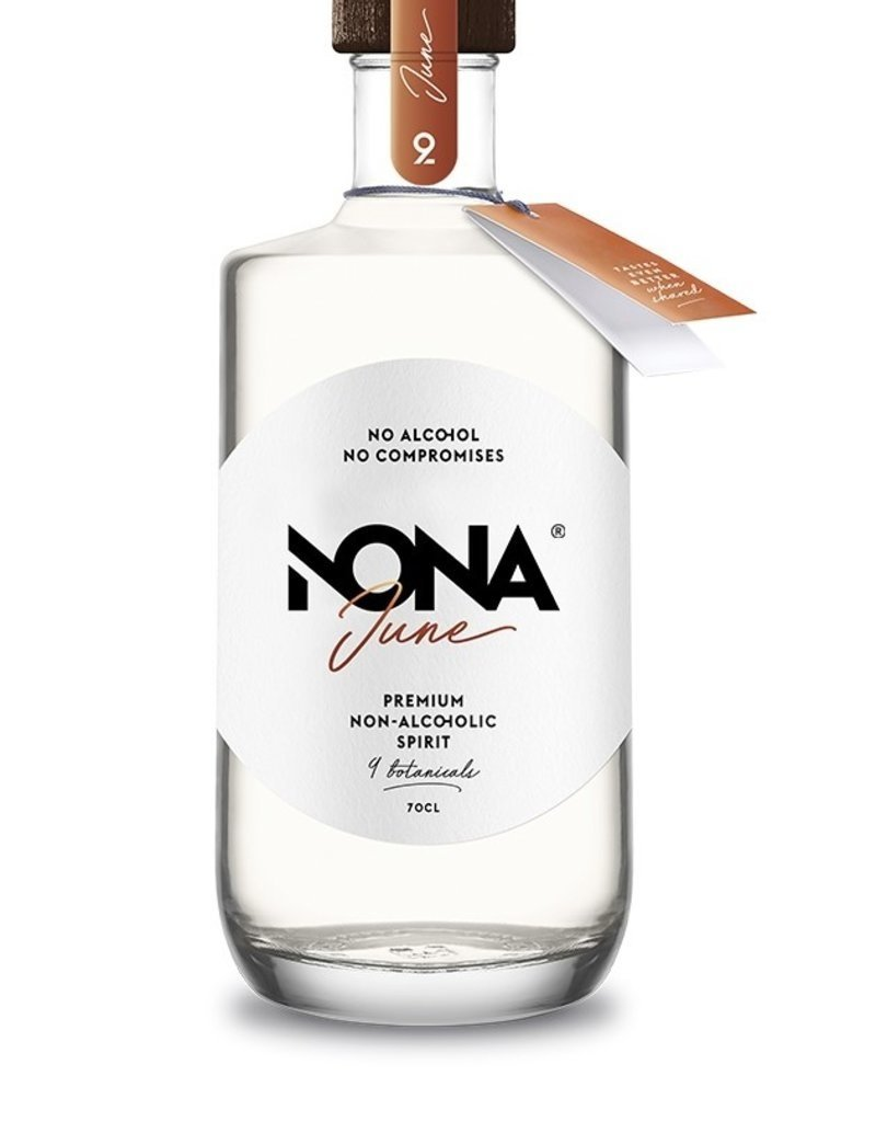 NONA June (Gin) - Non Alcoholic Spirit
