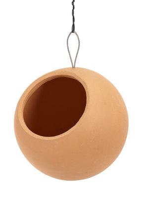 SERAX Hanging Pot Terra Cotta M