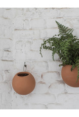 SERAX Hanging Pot Terra Cotta M
