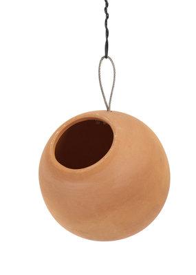 SERAX Hanging Pot Terra Cotta S