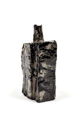 SERAX Ceramic Vase - Black (M)