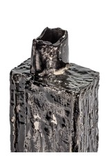 SERAX Ceramic Vase - Black (M)