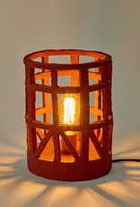 SERAX Standing Lamp Earth - Red