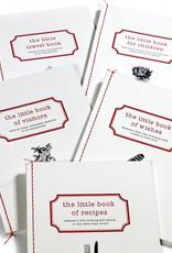 SERAX The Little Travel Book