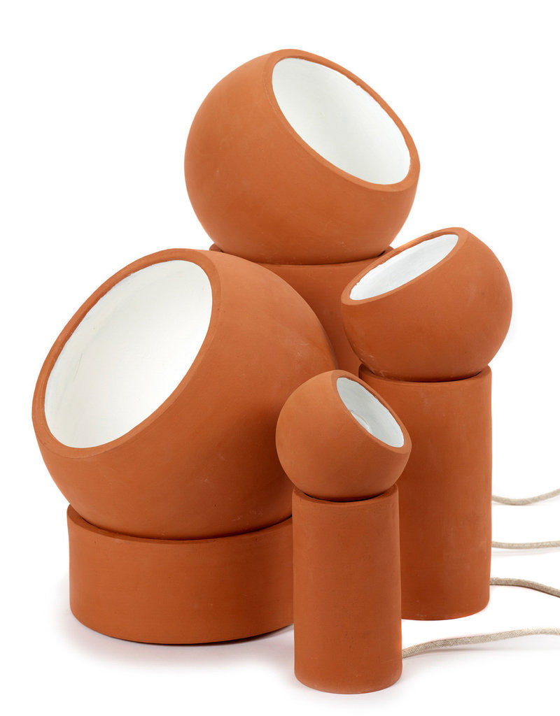 SERAX Terra Table Lamp (M)