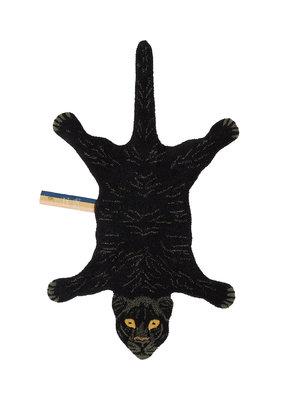 Black Panter Rug