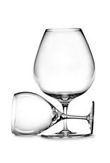 SERAX Red Wine Glass - Inku