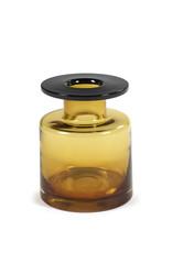 SERAX Wind & Fire Vase - Amber (S)