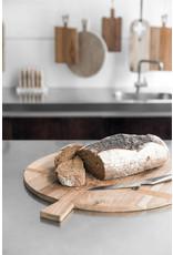 HKLiving Bread Board Teak