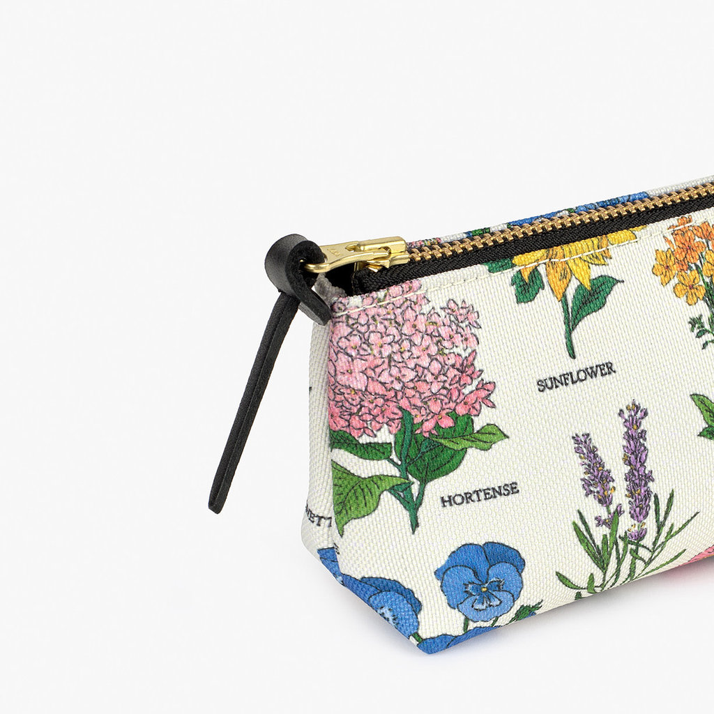 Pencil Case Botanic