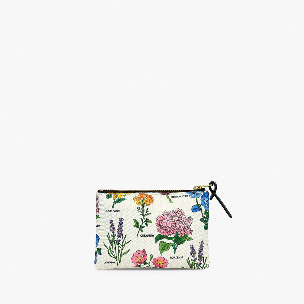 Pouch Bag Botanic