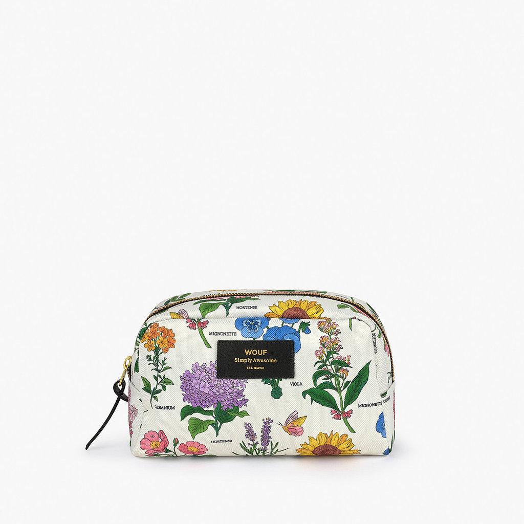 Make Up Bag Botanic