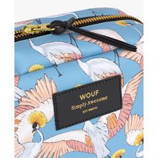 Make Up Bag Imperial Heron