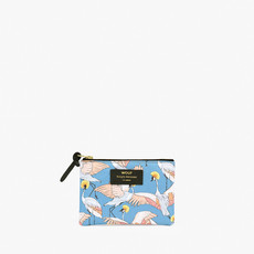 Pouch Bag Imperial Heron