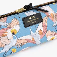 Pencil Case Imperial Heron