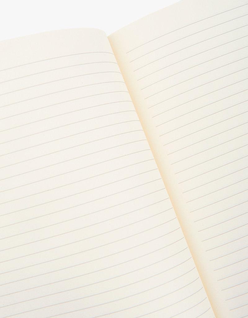 WOUF Notebook A6 Delhi