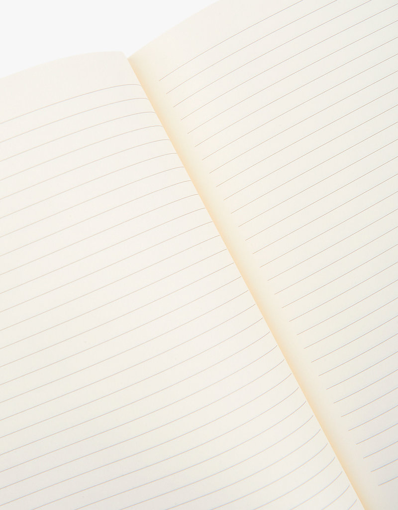 WOUF Notebook A5 Delhi