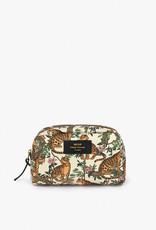 WOUF Make Up Bag Lazy Jungle