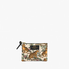 Pouch Bag Lazy Jungle