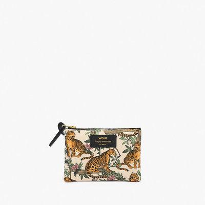 Pouch Bag Lazy Jungle