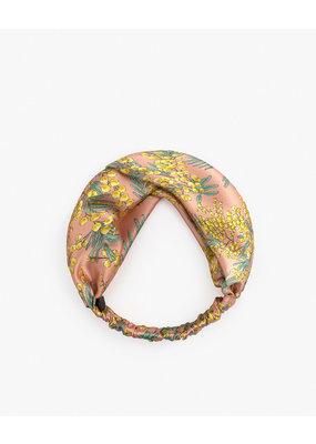 WOUF Headband Mimosa