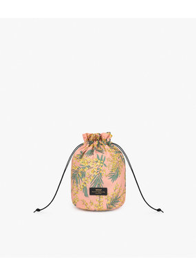 Recycled Organizer Bag Mimosa