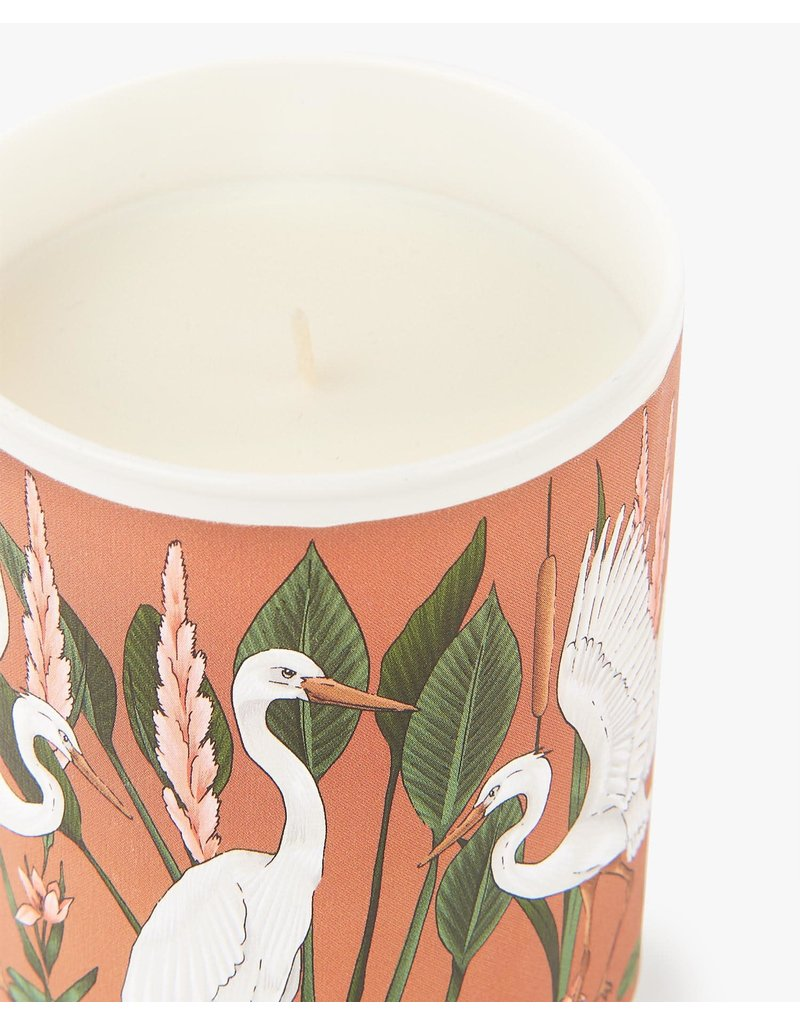 WOUF Candle Sunset Lagoon