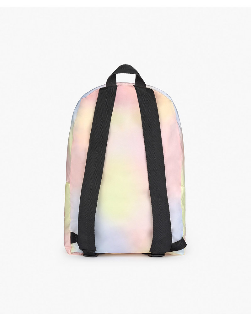 WOUF Recycled Backpack Tie & Dye