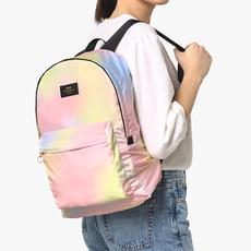 Recycled Backpack Tie & Dye
