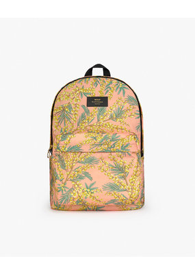 WOUF Recycled Backpack Mimosa