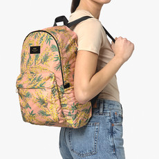 Recycled Backpack Mimosa
