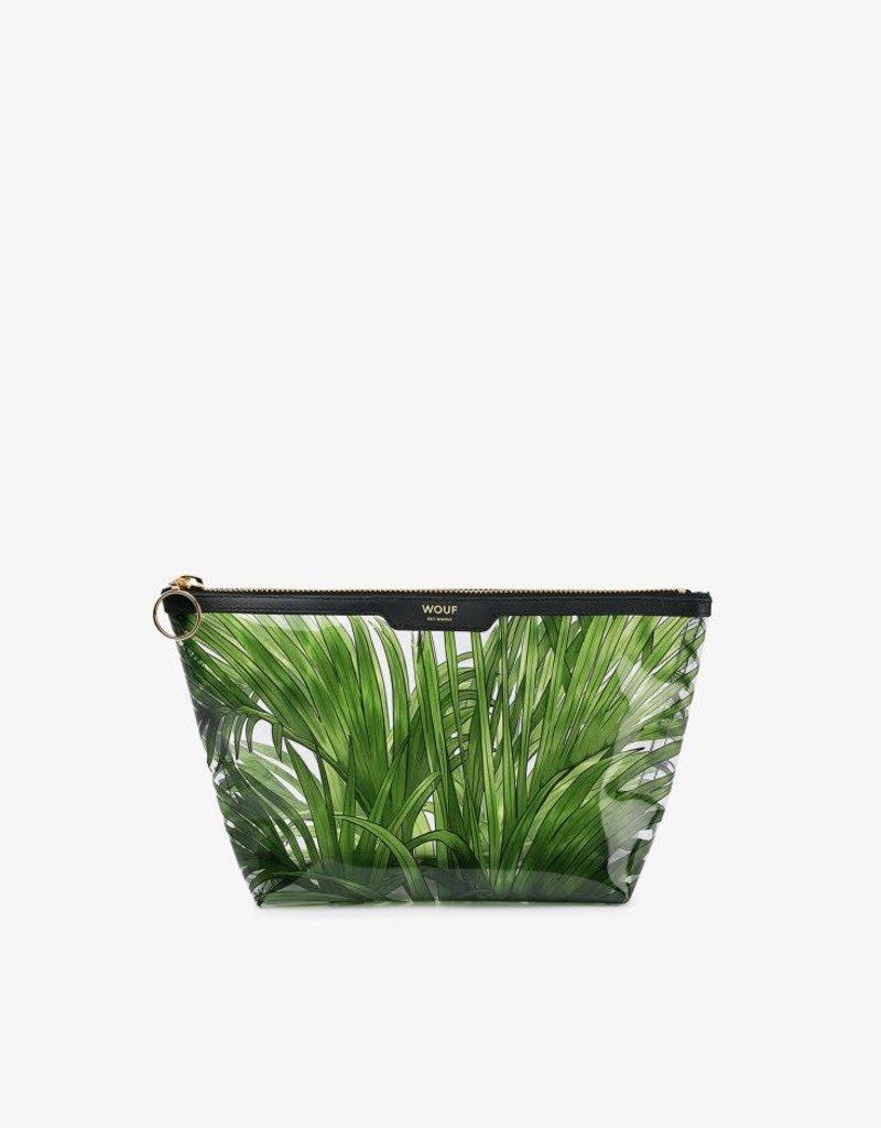 WOUF Make Up Bag Tropicana