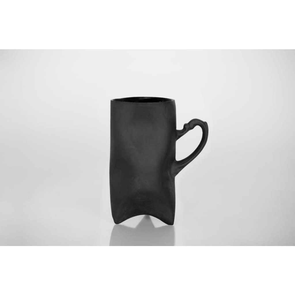 Trident Cup Black